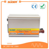Suoer DC to AC off-Grid Car Power Modified Inverter 300W (SDA-300B)