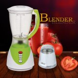 Hot Sale High Quality CB-B731P 3 Speeds Electric 2 in 1 Electric Blender