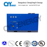 Cyyru21 Bitzer Semi-Closed Air Refrigeration Unit