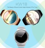 Bluetooth Smart Watch Phone Kw18