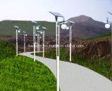 7W Solar Light LED for Garden with 2-3m Light Pole