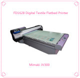 Digital Textile Flatbed Printer Fd1628
