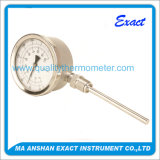 Popular Type of Bimetal Thermometer Widely Used for Industry