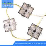4PCS SMD5050 Full Color Smart LED Module
