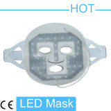 LED Light Face Mask Skin LED Mask Manual LED Light Therapy LED Facial Mask Tightening