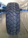 18inch Mt Tyres PCR Tire Mud Tyre Passenger Car Tyre