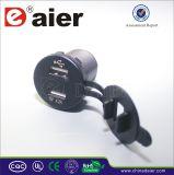 Daier Hot Sale USB Motorcycle Socket (DS2013-V)