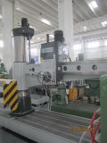 Hydraulic Clamping and Speed Changing Radial Drilling Machine (Z3063X20A)