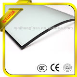 4-19mm Curve and Safety Tempered Glass/Toughened Glass with Ce/CCC/ISO9001