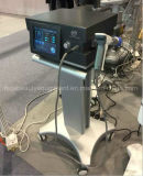 Shock Wave Therapy Device for Foot Care Like Plantar Fasciitis and Diabetic Foot Radial Eswt Machine, Podiatrists Needed