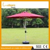 OEM Hot Sale Aluminum Frame Waterproof Outdoor Parasol Furniture