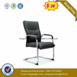 Conference Office Furniture Chrome Metal Meeting Vistor Chair (HX-NH025)