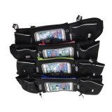 Outdoor Water Bottle Waterproof Sports Pockets