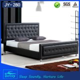 Modern Design King Size Bed Frame From China