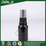15ml Black Glass Spray Bottles with Black Fine Mist Sprayer