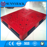 Heavy Duty Double Side Mesh Surface HDPE Plastic Pallet