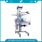AG-Irw003b Ce ISO Approved Hospital Infant Warmer