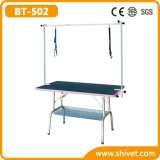 Stainless Steel Beauty Table (BT-502)