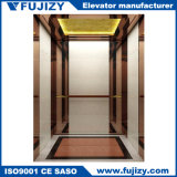 Machine Roomless Passenger Elevators
