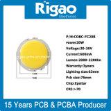 LED Downlight 6000 Lumens COB LED