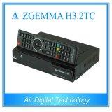 New, Zgemma H3.2tc DVB S2 + 2 * DVB T2/C