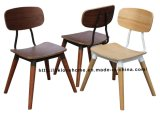 Morden Restaurant Replica Furniture Walnut Copine Sean Dix Dining Chair