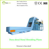 Hot Sale! Dura-Shred Metal Recycling Machine in Japan