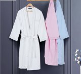Promotional Hotel / Home Waffle Bathrobe / Pajama / Sleepwear