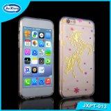 Foshan Designer Smart Phone Custom Design TPU Cell Phone Case for Mi 4I for Vivo