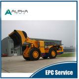 Alhd2 Diesel Load Haul Dump LHD
