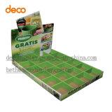 Corrugated Display Box Cardboard Board Counter Display