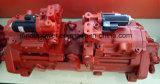 SK200-6E KOBELCO Excavator Hydraulic Pump(K3V112 9TDL)