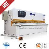 Series QC12y/K 2.5 Meters Steel Shearing Machine / Hydraulic Metal Sheet Cutter Machine