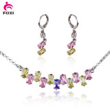 Fashion Accessories for Women Trendy Jewelry Sets