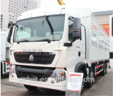 HOWO 8*4 Brand New Most Competitive Cargo Truck Price