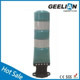 High Reflective Traffic Security and Protection Road Bollard