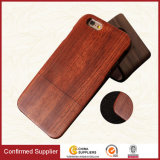 Full 360 Degree Real Wood Protective Back Cover for iPhone 6/6s/7