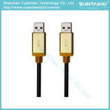 USB3.0 a Male to Male USB Cable for Computer