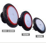 UFO High Bay Light 3030 240W LED Lamp Bulb D400*196mm