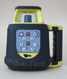 Red Beam Rotary Laser Level (Model GRL800R)