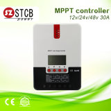 Solar Charge Controller 60A Auto 12/24V/48V for 600W-3200W Solar Panel
