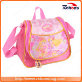 Multifunctional Lunch Bag Cartoon School Bag for Children