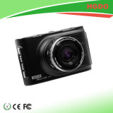 Full HD 1080P Mini Smart Car Camera with G-Sensor