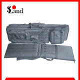Black 48 Inch Rifle Gun Bag