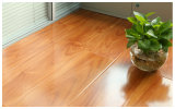 High Glossy Effect Laminated Flooring with ISO Certification