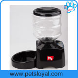 Factory Wholesale 5.5L Automatic Pet Food Dog Bowl Feeder