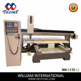 Table Moving Type CNC Woodworking Machine Wood Router CNC Engraver