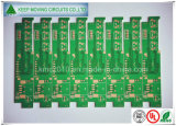 2-Layer Fr4 PCB Circuit Board with OSP Surface Finish
