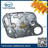 Auto Power Window Regulator for Hyundai 82471-2h000, 82481-2h000