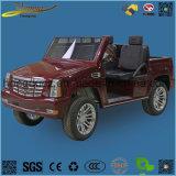 4 Wheel Drive 4 Seats Electric Cadillac Jeep